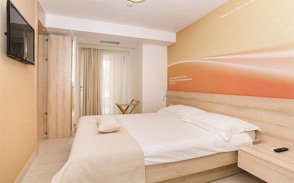 Residence SOL UMAG, Chorvatsko, Istrie, Umag, Istrie, vlastní doprava, snídaně v ceně5