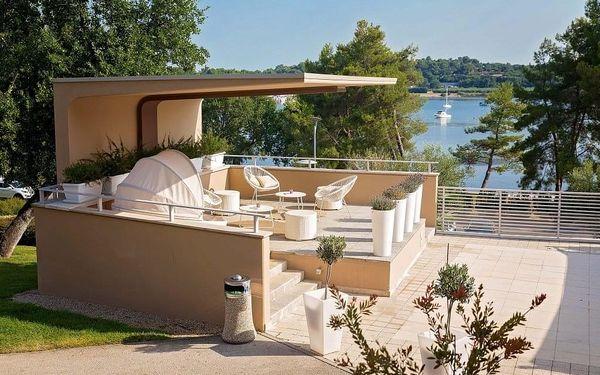 Hotel MOLINDRIO, Chorvatsko, Istrie, Poreč, Istrie, vlastní doprava, polopenze5