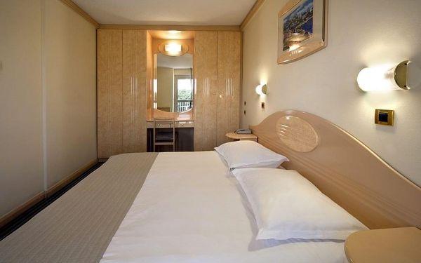 Hotel ISTRA, Chorvatsko, Istrie, Poreč, Istrie, autobusem, polopenze5