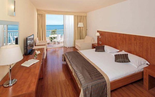 Hotel SOL UMAG for Plava Laguna, Chorvatsko, Istrie, Umag, Istrie, vlastní doprava, snídaně v ceně5
