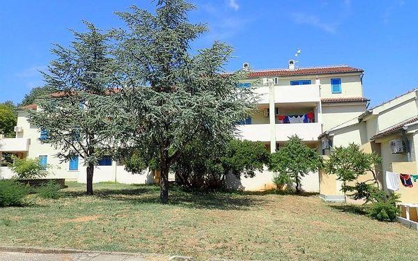 Apartmány CROATIA, Chorvatsko, Severní Dalmácie, Sv. Filip i Jakov, Severní Dalmácie, letecky, bez stravy3