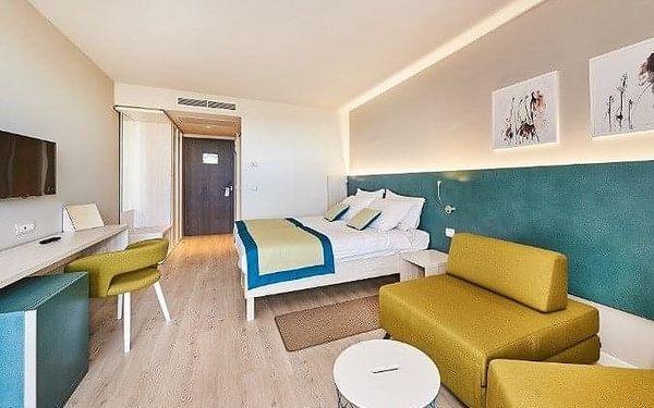Hotel SOL SIPAR for Plava Laguna, Chorvatsko, Istrie, Umag, Istrie, vlastní doprava, snídaně v ceně5