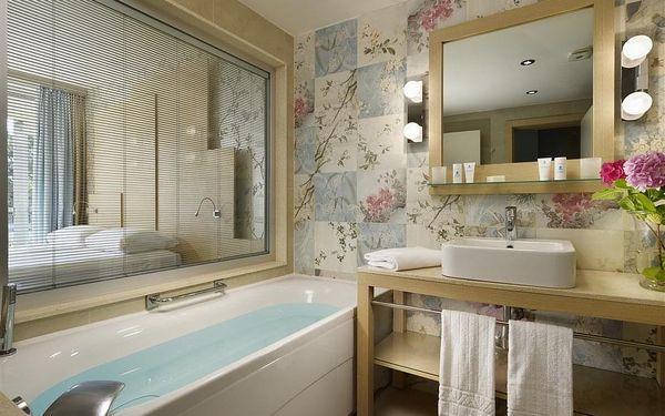 Hotel THE VIEW, Chorvatsko, Kvarner, Novi Vinodolski, Kvarner, vlastní doprava, polopenze3