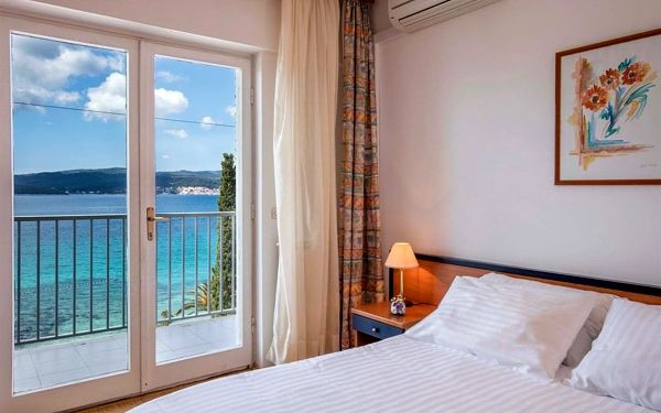 Orsan Hotel by Aminess, Chorvatsko, Jižní Dalmácie, Orebić, Jižní Dalmácie, vlastní doprava, polopenze4