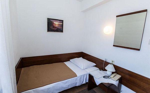 Hotel ZAGREB, Chorvatsko, Kvarner, Crikvenica, Kvarner, vlastní doprava, snídaně v ceně5