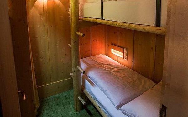 Hotel FALKENSTEINER CLUB FUNIMATION KATSCHBERG - Ubytování 2022, Rakousko, Korutany, Katschberg, Korutany, vlastní doprava, all inclusive4