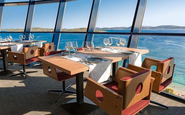Hotel OLYMPIA SKY, Chorvatsko, Severní Dalmácie, Vodice, Severní Dalmácie, autobusem, snídaně v ceně5