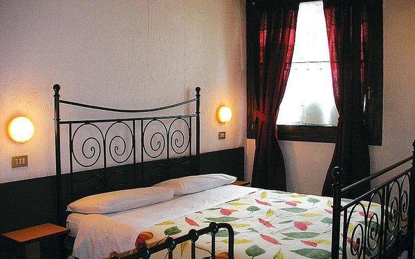 Residence Jolly, Alta Valtellina, vlastní doprava, bez stravy5