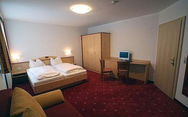 Hotel-Pension HUBERTUS - Ubytování, Rakousko, Korutany, Mölltal-Ankogel, Korutany, vlastní doprava, polopenze3
