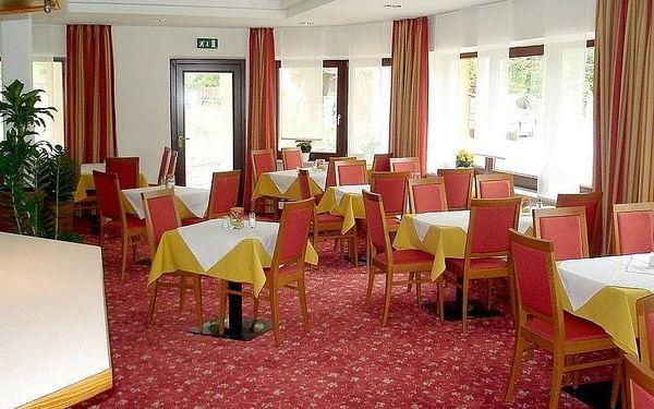 Hotel-Pension HUBERTUS - Ubytování, Rakousko, Korutany, Mölltal-Ankogel, Korutany, vlastní doprava, polopenze4