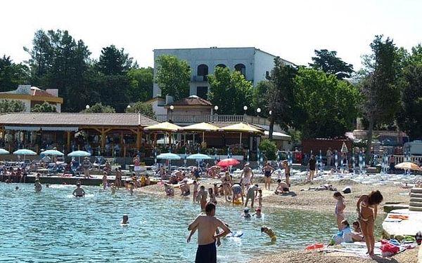 Hotel SLAVEN, Chorvatsko, Kvarner, Selce, Kvarner, vlastní doprava, polopenze5