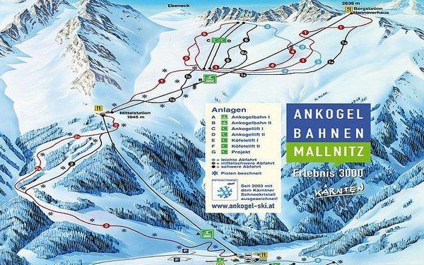 Hotel-Pension HUBERTUS - Ubytování, Rakousko, Korutany, Mölltal-Ankogel, Korutany, vlastní doprava, polopenze5