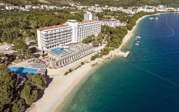 Chorvatsko - Makarska na 4-17 dnů, polopenze