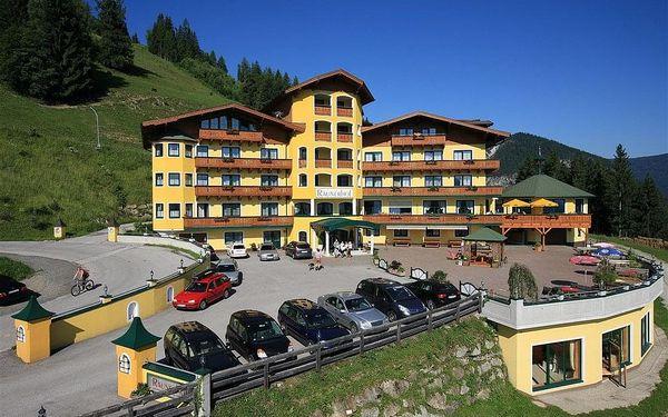 Hotel GUT RAUNERHOF, Rakousko, Štýrsko, Schladming-Dachstein, Štýrsko, vlastní doprava, polopenze4