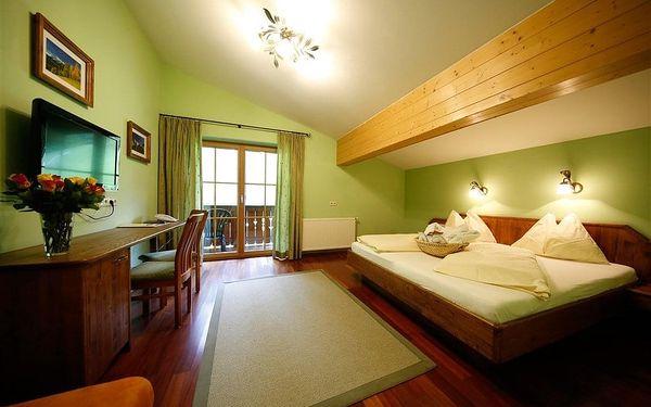 Hotel GUT RAUNERHOF, Rakousko, Štýrsko, Schladming-Dachstein, Štýrsko, vlastní doprava, polopenze5