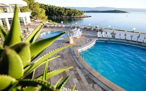 Chorvatsko - Hvar na 4-15 dnů