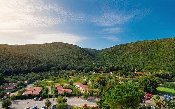Chorvatsko - Rabac na 6-17 dnů, polopenze
