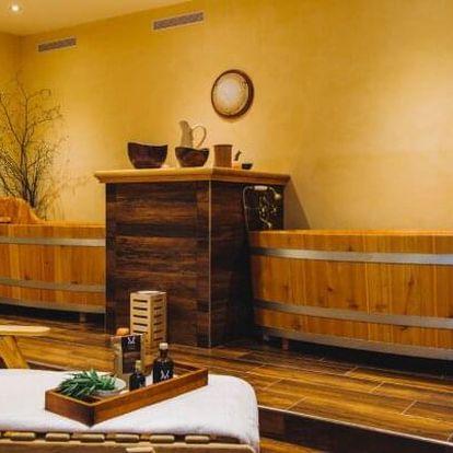 Mariánské Lázně: Hotel La Passionaria **** s degustační večeří + bazén a masáž
