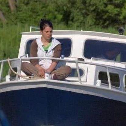 Výborný dárek: 4-denní plavba po Baťově kanálu na lodi pod Vašim velením