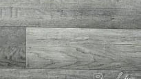PVC Trento Chalet Oak 939M šíře 4m