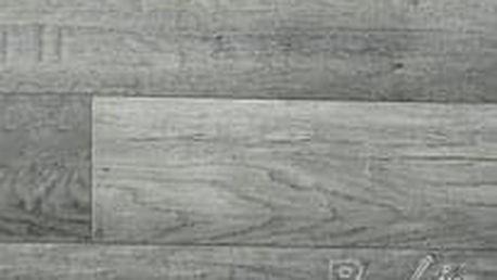 PVC Trento Chalet Oak 939M šíře 3m