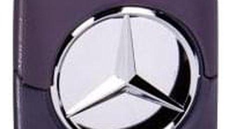 Mercedes-Benz Mercedes-Benz Man Grey 50 ml toaletní voda pro muže