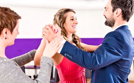 Taneční či tréninkový víkend v Beskydech