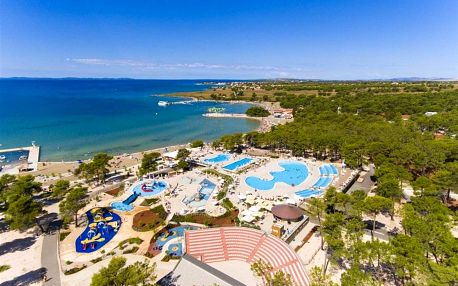 Chorvatsko - Zaton na 4-15 dnů