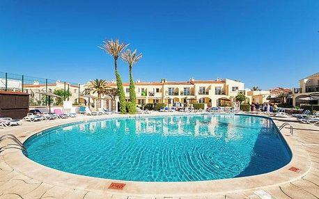 Španělsko - Menorca letecky na 8-16 dnů, all inclusive
