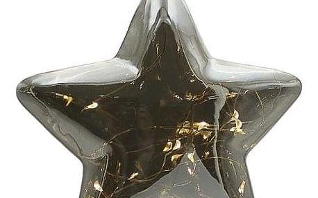 Marimex Decor Crystal Mini hvězda