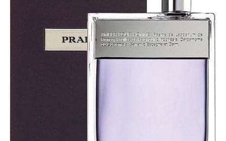 Prada Prada Amber Pour Homme 50 ml toaletní voda pro muže