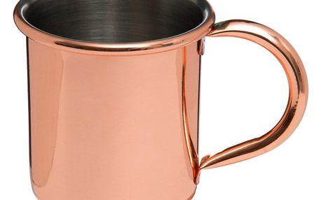 Secret de Gourmet Moscow Mule Pití Cup 2 kusy z nerezové oceli barmanová sada