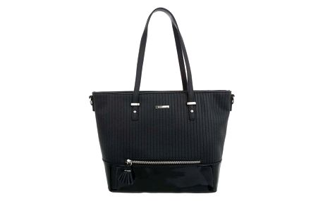 Dámská černá kabelka Manee 020