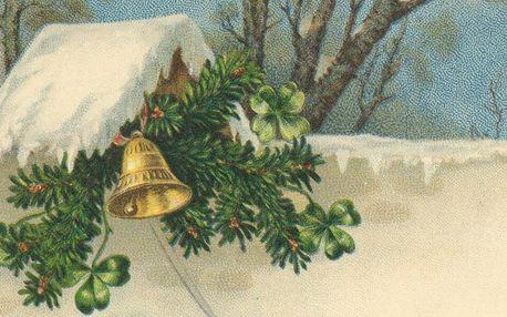 Výstava Vánoční pozdravy v Rakovníku