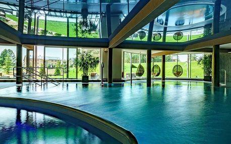 Stará Lesná, Hotel Horizont Resort**** ve Vysokých Tatrách s wellness