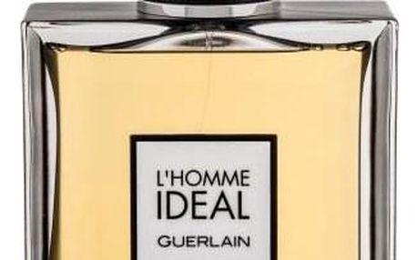 Guerlain L´Homme Ideal 100 ml toaletní voda pro muže