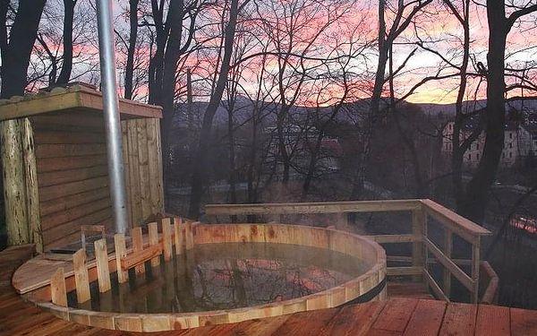 Skandinávské přírodní wellness | Liberec | celoročně | 2 hodiny3