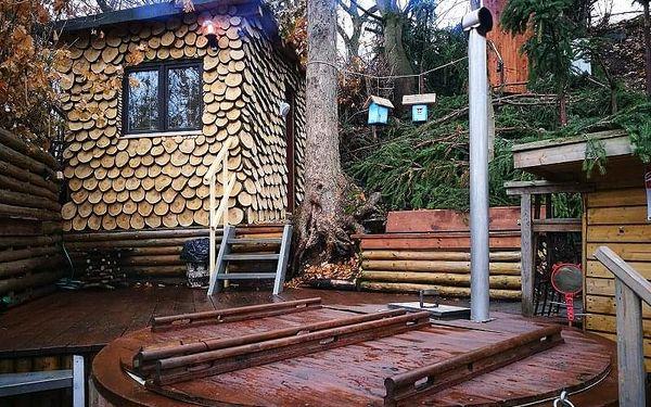 Skandinávské přírodní wellness | Liberec | celoročně | 2 hodiny5