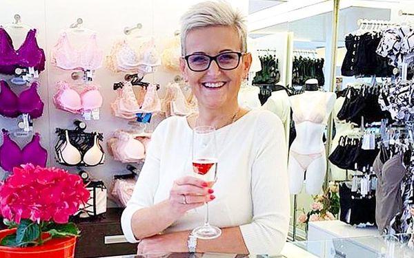 Konzultace a výběr luxusního spodního prádla | Praha | celoročně | 1 hodina4