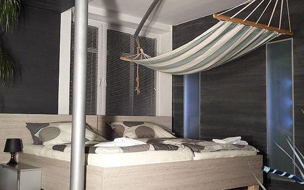 Relax v přírodním wellness s ubytováním pro dva | Liberec | Celoročně (mimo letních a vánočních prázdnin). | 3 dny/2 noci.5