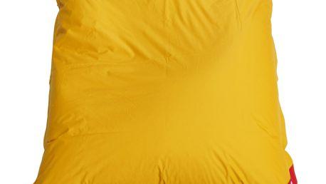 Sedací pytel 179x140 perfekt golden