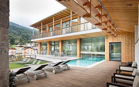 Itálie - Trentino na 4 až 8 dní, polopenze, Trentino