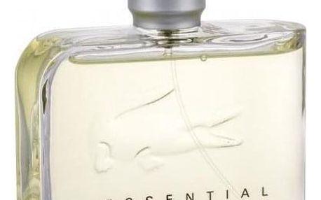 Lacoste Essential 125 ml toaletní voda pro muže