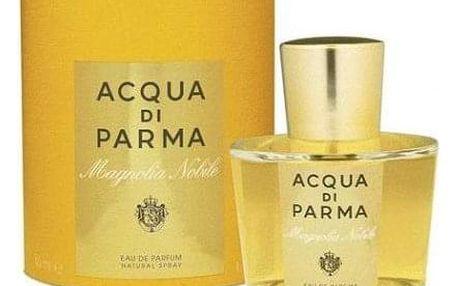 Acqua di Parma Magnolia Nobile 100 ml parfémovaná voda tester pro ženy