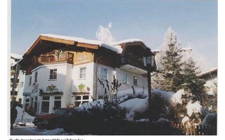 Rakousko - Kaprun / Zell am See na 3 až 6 dní, bez stravy, Kaprun / Zell am See