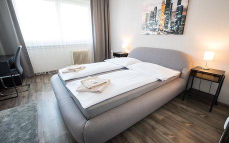 Jižní Morava: A-Sport Hotel