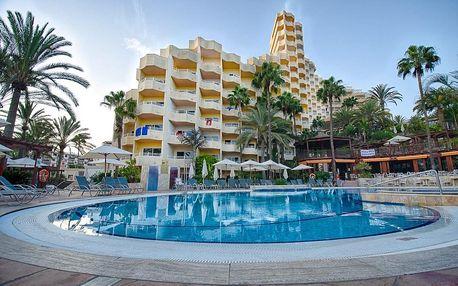 Kanárské ostrovy - Gran Canaria na 8 až 12 dní, snídaně nebo polopenze s dopravou letecky z Prahy, Gran Canaria