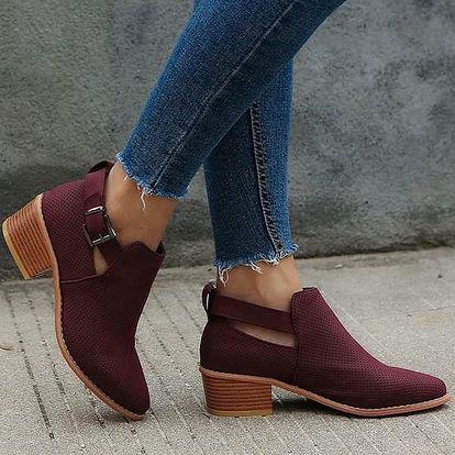 Dámské boty Braelynn - dodání do 2 dnů