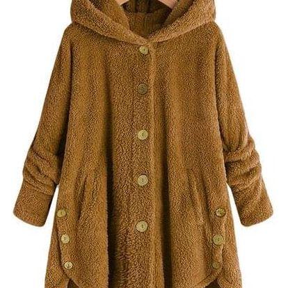 Dámský kabát Alesia - dodání do 2 dnů