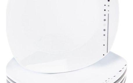 Mäser Sada dezertní talířů Fadilla 19 cm, 6 ks